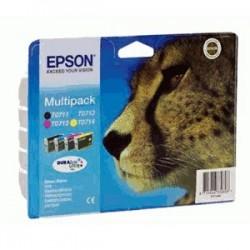 EPSON MULTIPACK 4 COLORI PER DX4000/5000/6000/7000