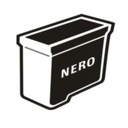 REFILL CART.COMP.EPSON NERO  T0711