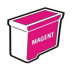 REFILL CART.COMP.EPSON MAGENTA T0713