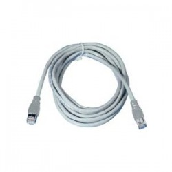 CAVO CAT6 PATCH CABLE 3MT UTP