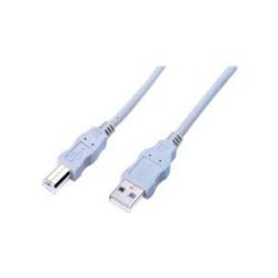 CAVO USB 2.0 A-B 3MT