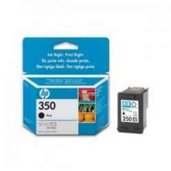 HP CARTUCCIA NERO NR.350