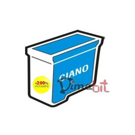 REFILL CART.COMP.BROTHER CIANO LC970-LC1000