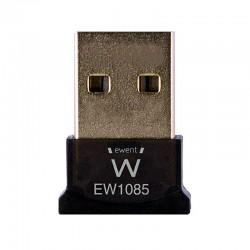 EWENT MICRO RICEVITORE BLUET. USB CLASSE II - 20MT