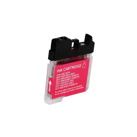 REFILL CART.MAGENTA COMP.BROTHER MFC250