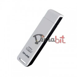 TP-LINK WIRELESS N USB ADAPTER