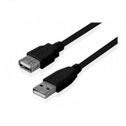 CAVO USB 2.0 SPINA A- PRESA A 3MT 021212/A
