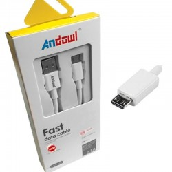 CAVO USB - MICRO USB UNIVERSALE 2.1A EXTRA STRONG