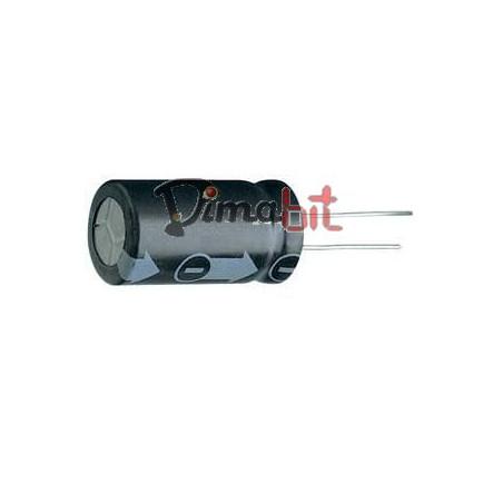 Condensatore Elettrolitico 1000mf 10v