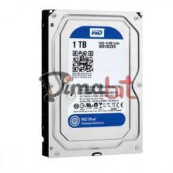 WESTERN DIGITAL HD 1.0TB BLU 7200RPM 64MB SATA3