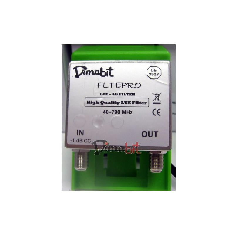 DIMABIT FILTRO LTE HIGH QUALITY