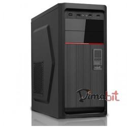 ITEK CASE REPLAY 2.0 MID-TOWER ATX 500W USB3.0 CAR
