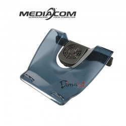 MEDIACOM SUPPORTO NOTEBOOK VENT.E HUB USB M-SFAN