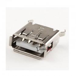 PRESA USB TIPO A VERTICALE DA CIRC.STAMP.