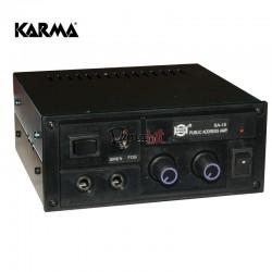 KARMA AMPLIFICATORE 15W COD.SA15