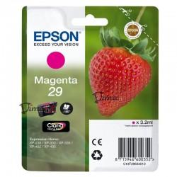EPSON T2983 CARTUCCIA MAGENTA 29 (FRAGOLA)