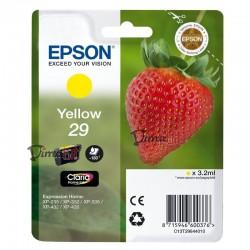 EPSON T2984 CARTUCCIA GIALLOV 29 (FRAGOLA)