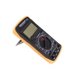 MULTIMETRO DIGITALE LCD DT9205A COD.13955
