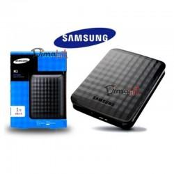 SAMSUNG HX-M101TCB HARD DISK 2.5 USB 3.0 NERO