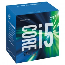 INTEL CPU SK1151 I5-6400 2.7GHZ 6MB BOXED