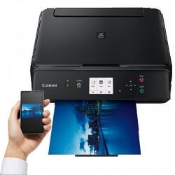 CANON PIXMA TS5050 STAMPANTE INK MULTIFUNZIONE 5IN