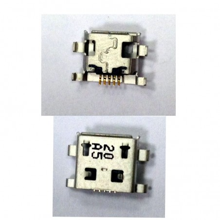 PRESA MICRO USB DA CS PER HUAWEI G510/G525/G630