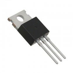 TRANSISTOR MOSFET FCP11N60 TO220 NON ISOLATO