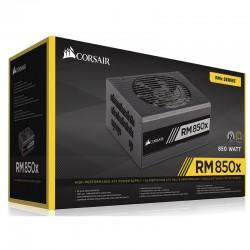 CORSAIR ALIMENTATORE ATX RM850X MODULARE 80+GOLD