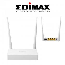 EDIMAX AR-7287WNA ADSL2+ MODEM ROUER N300 4LAN 2AN