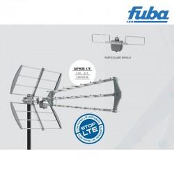 FUBA ANTENNA DAT902B-LTE 27 ELEMENTI UHF 15,5 DB