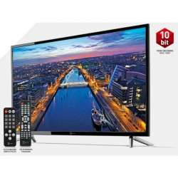 TELESYSTEM TV  PALCO TS32LS08  32LED T2/S2 HEVC