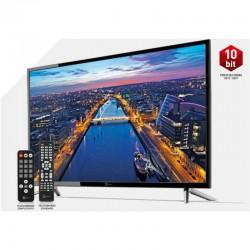 TELESYSTEM TV  PALCO TS39LS08  39LED T2/S2 HEVC