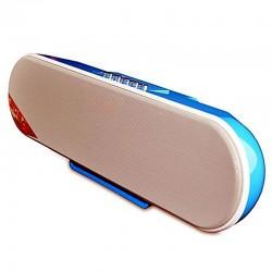 SPEAKER WIRELESS CON TF/USB/FM RADIO - WS-1003BT