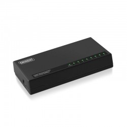 EMINENT SWITCH GIGABIT 8 PORTE