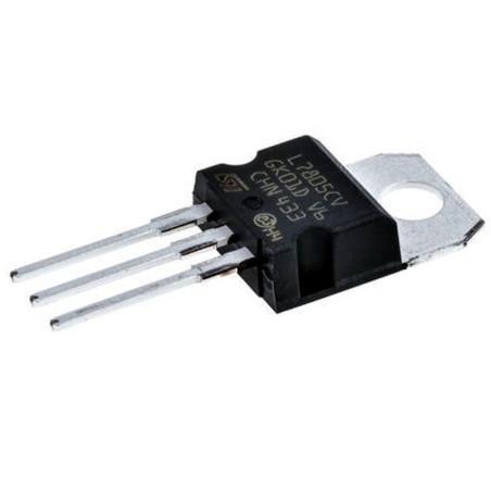 CIRCUITO INTEGRATO UA7805 1.5A =L7805CV