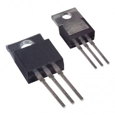CIRCUITO INTEGRATO L7808CV 1,5A TO220