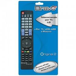 BRAVO ORIGINAL 2 - TELECOMANDO PER LG