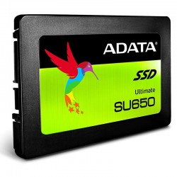 ADATA ASU650SS-480GT-C SSD 2.5 520/450MB/S