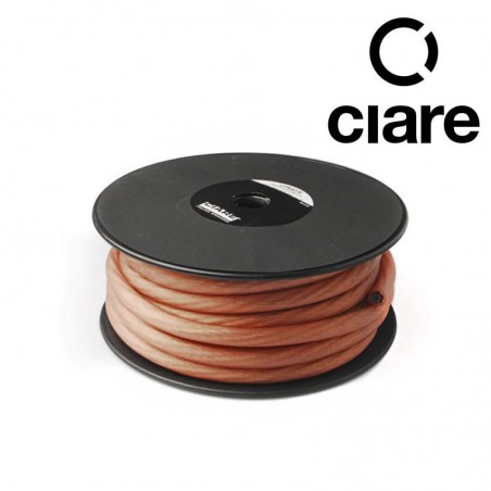 CIARE CPRA8-R CAVO ALIMENTAZIONE CCA/AWG 8 ROSSO
