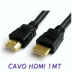 CAVO HDTV 1MT. , TRUSTECH COD.16482