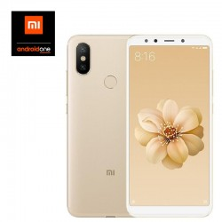 XIAOMI MI A2 4+32 GOLD ITALIA - ANDROID ONE