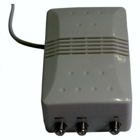AMPLIFICATORI DA INTERNO ZODIAC DTT ZDA-0612