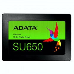 ADATA ULTIMATE SU650 SSD 240GB SATAIII 2.5 500/43