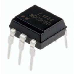 OPTO-TRIAC MOC3020 = K3020