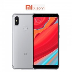 XIAOMI REDMI S2 3+32GB GREY ITALIA
