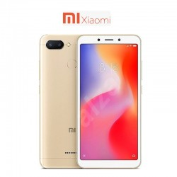 XIAOMI REDMI 6A 2+16GB GOLD ITALIA MZB6344EU