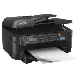 EPSON WORKFORCE WF-2750DWF MULTIFUNZIONE INK C/FAX