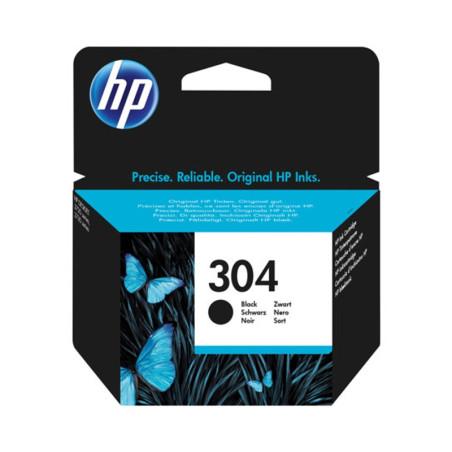 HP 304 CARTUCCIA NERO N9K06AE