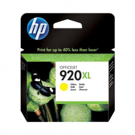 HP 920XL CARTUCCIA GIALLO ALTA CAPACITA  CD974AE