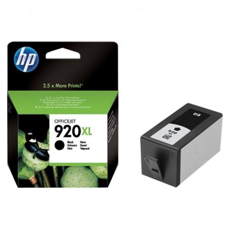 HP 920XL CARTUCCIA NERO ALTA CAPACITA CD975AE